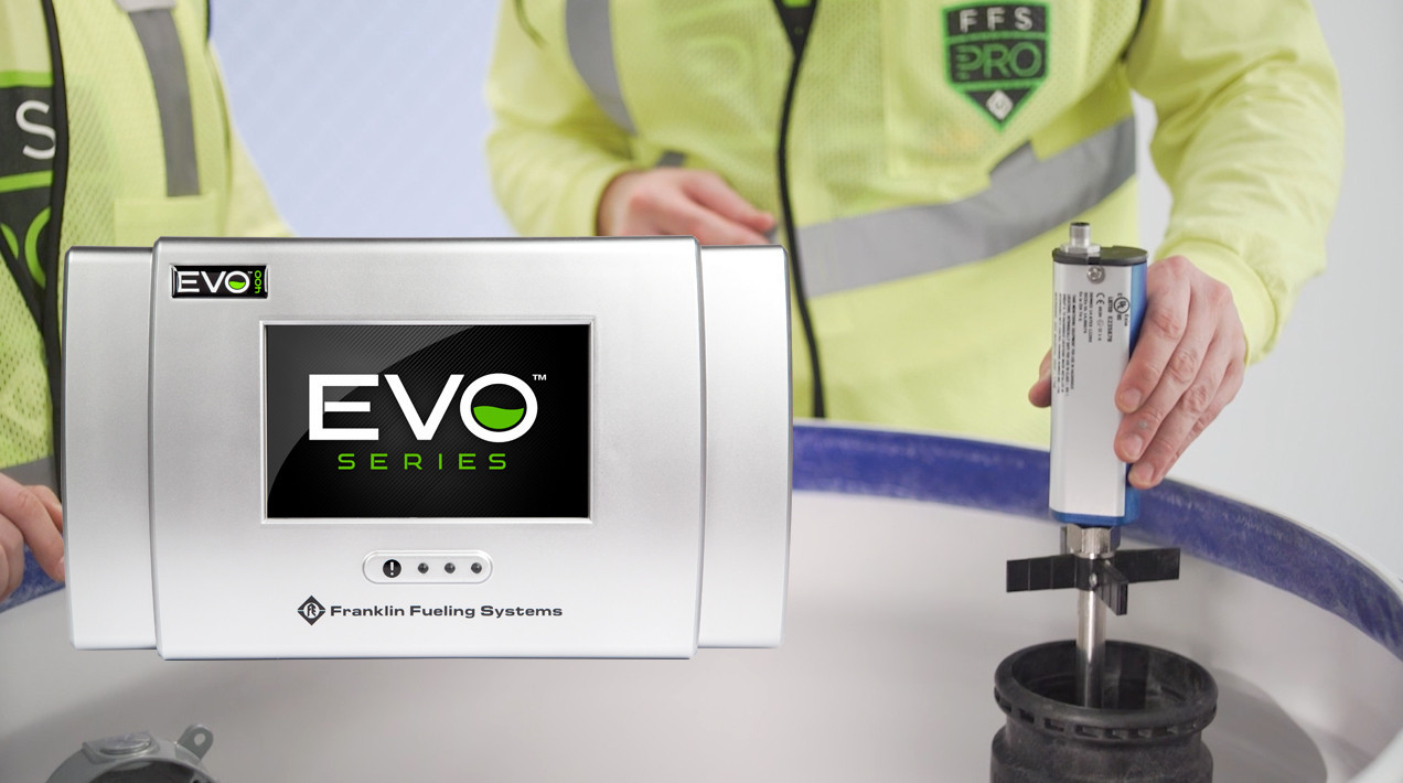 EVO™ 200 & 400 ATGs Probe Installation Video