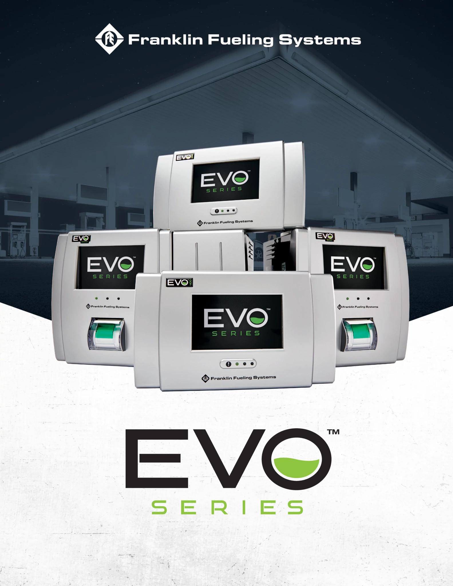 FFS-0792 EVO Series Brochure