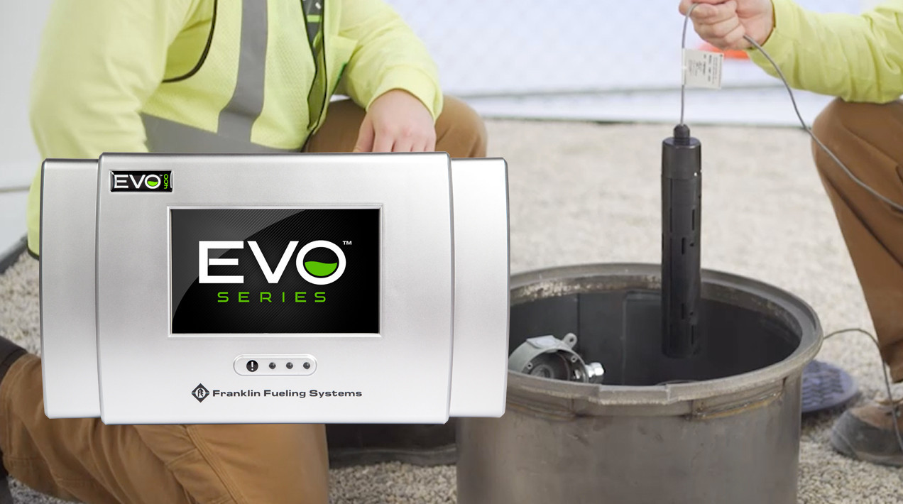 EVO™ 200 & 400 ATGs Interstitial Brine Sensor Installation Video