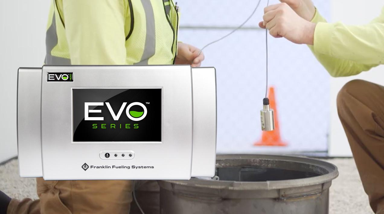 EVO™ 200 & 400 ATGs Interstitial Steel Tank Sensor Installation Video